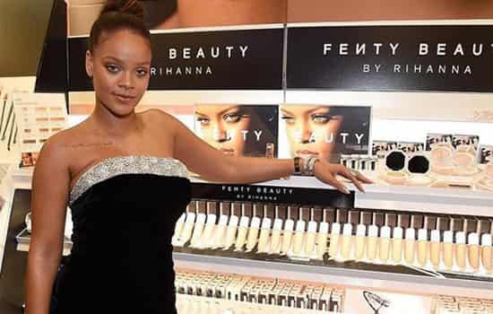 FentyBeauty是哪个国家的 来自蕾哈娜的品牌