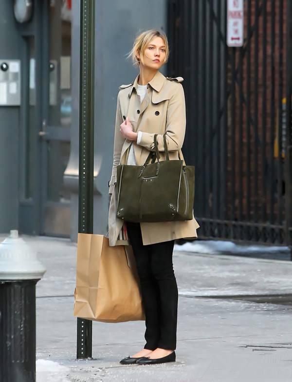 女生冬天平底鞋怎么搭配衣服 其实冬天你只需要一双平底鞋