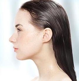 直发膏原理 黑长直的秘诀是这个