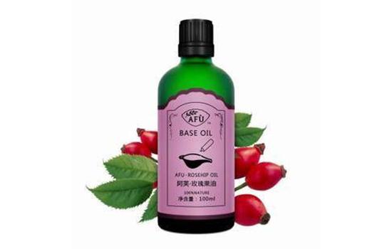 玫瑰果油白天可以用吗 来自南智利的美容秘方