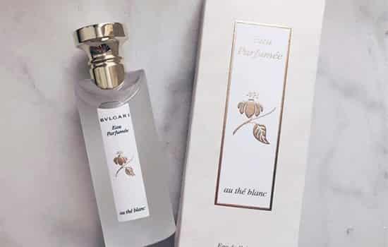 宝格丽茶香系列里有什么香水 五种不同颜色的香水