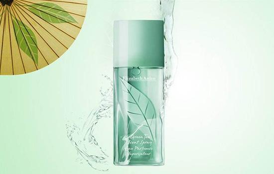 雅顿绿茶香水是什么味道 人手一瓶的入门香