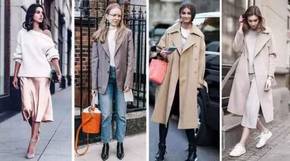 什么外套衣服才是流行?快跟上别掉队!