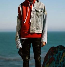 男生冬天牛仔衣怎么搭配 牛仔衣跨越四季的百搭单品