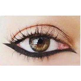 下眼线怎么画好看图解 让你瞬间拥有魅力有神的双眼