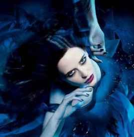 迪奥蓝毒是什么味道 诠释灰姑娘的传说