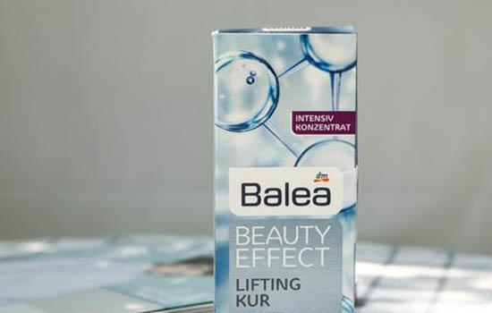 balea玻尿酸副作用图片