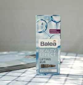 balea玻尿酸使用方法 要注意打开的方式