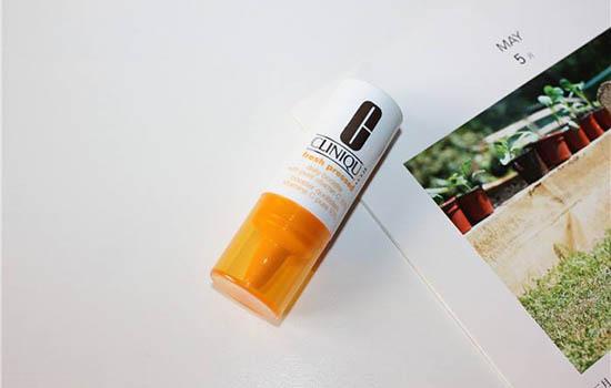 倩碧维c安瓶怎么使用 美白抗氧化必备