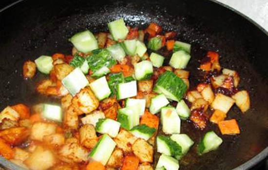 花椒酱的制作方法 麻辣鲜香口味独特