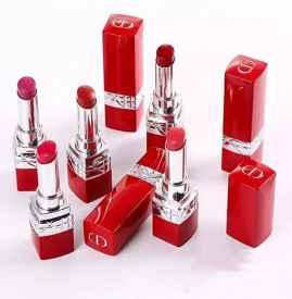 迪奥红管999是什么颜色 全新红管系列口红