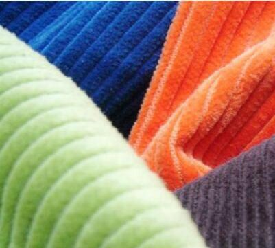 灯芯绒和金丝绒的区别 灯芯绒更耐脏价格贵
