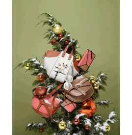 圣诞节送女朋友什么礼物最好 快收下这份最暖心的圣诞礼物list