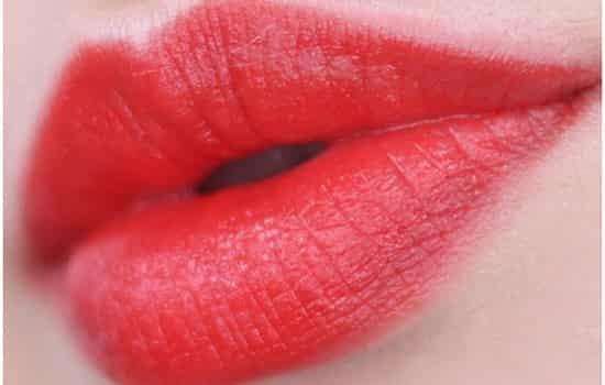 纪梵希Givenchy圣诞系列小羊皮306是什么颜色 温暖番茄红