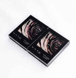 Kate玫瑰眼影是什么顏色 如玫瑰一般柔美