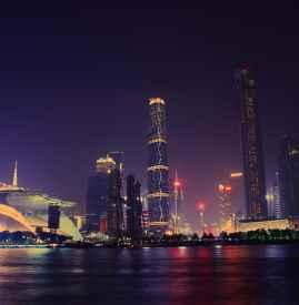2019广州跨年去哪里 广州跨年倒数好去处
