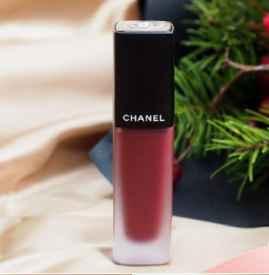 chanel哑光液体唇膏174是什么颜色