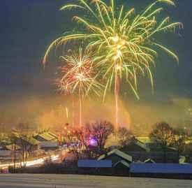 新年对自己的寄语 新的一年给自己一个机会吧