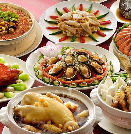 广东新年吃什么菜 这些菜?#21152;?#32654;好的寓意