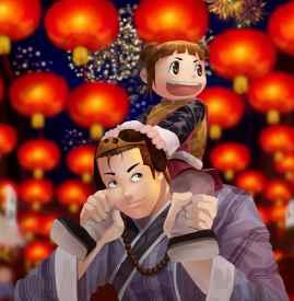广东除夕夜有什么风俗 不同的羊城新年
