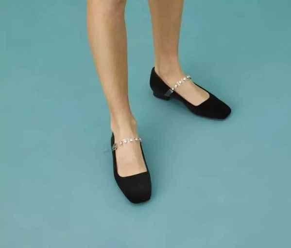 2019流行什么样的鞋子 路在脚下 走出时尚范
