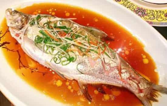 除夕吃什么传统食物 中国的传统美食 - 七丽时尚网