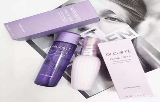 黛珂是哪个国家的品牌 日本必买的护肤产品