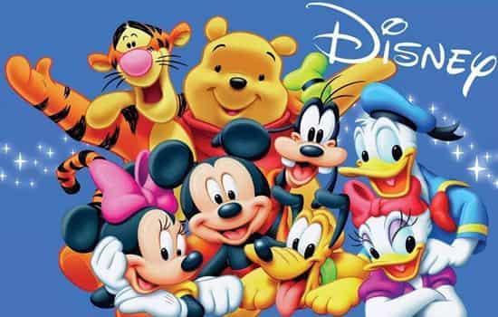 迪士尼是哪个国家的品牌 全世界都在叫你长大只有它为你保护童年  迪士尼主题公园