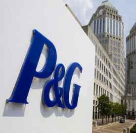 p&g是哪个国家的品牌 中文名称叫宝洁
