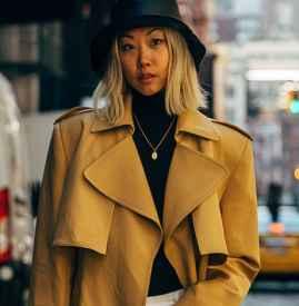 30岁女人穿衣搭配冬季 知性的熟女魅力无人可挡