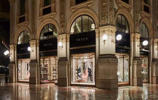 Prada是谁创建的?他们家明星产品是什么?