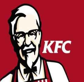 KFC是哪个国家的品牌 最爱嫩牛五方