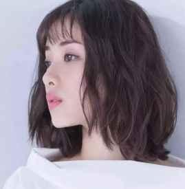 m字头适合什么发型 总有一款心动的发型