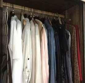 衣服上有霉点怎么清洗 潮湿的春季再也不怕衣服发霉了