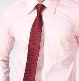 红色领带配什么颜色衬衫 不同颜色不同的气场