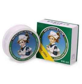 曼秀雷敦薄荷膏的功效与作用 提神醒脑沁人心脾