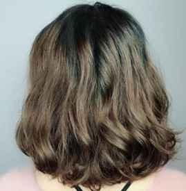 木马卷是一次性的吗 可以长久保持的百搭卷发