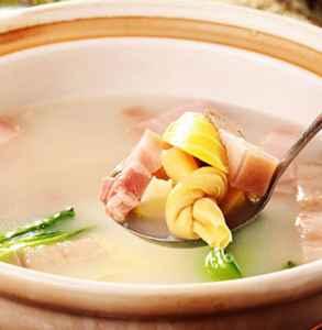 腌笃鲜的做法窍门 春天适合吃的食物