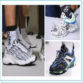 老爹鞋怎么搭配男 老一辈流传下来的时尚圣物