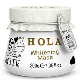 牛奶面膜的功效 温和紧致美白