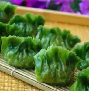 清明节吃饺子可以吗 清明节可以吃饺子
