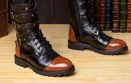 西服搭配什么鞋子 優雅時尚精致都不放過