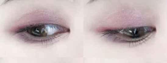 葵儿眼影盘搭配眼妆 让你的颜值瞬间提升
