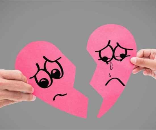 """挽回爱情的路上 你一定需要它""""指路"""""""