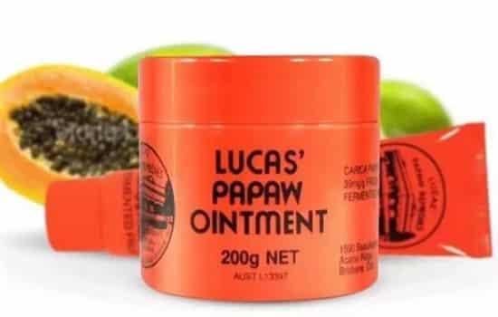 澳洲木瓜霜的功效与作用 进口木瓜膏怎么用