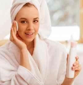 水疗后需要洗脸吗