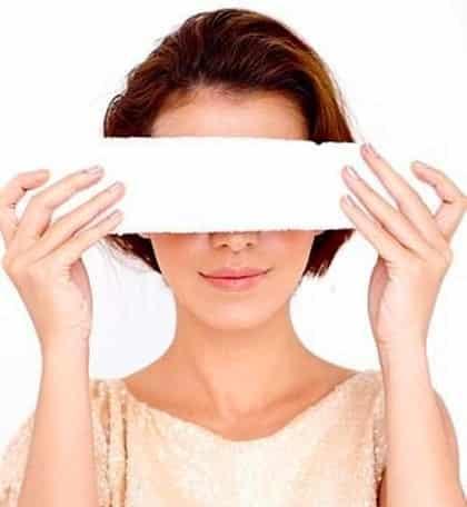 怎么敷眼膜 你的眼膜敷对了吗