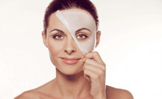 脸上浮粉卡粉怎么处理 千万不可直接补妆