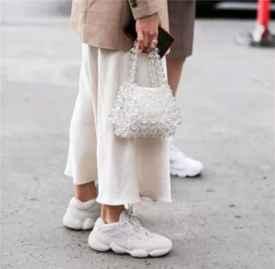 冬季闊腿褲搭配鞋 這樣搭配時髦又有溫度