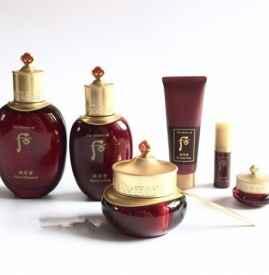 韓國化妝品后的系列介紹 這六個系列了解下